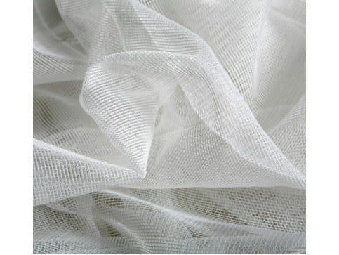 Tessuto a tinta unita in poliestere per tende GLOW by Aldeco