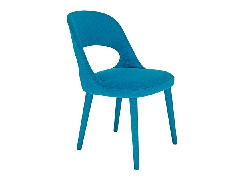Fabric chair GLUCK | Chair by HC28