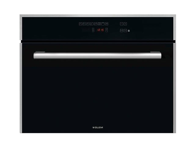 Built-in multifunction oven GMC66BK | Oven by Glem Gas
