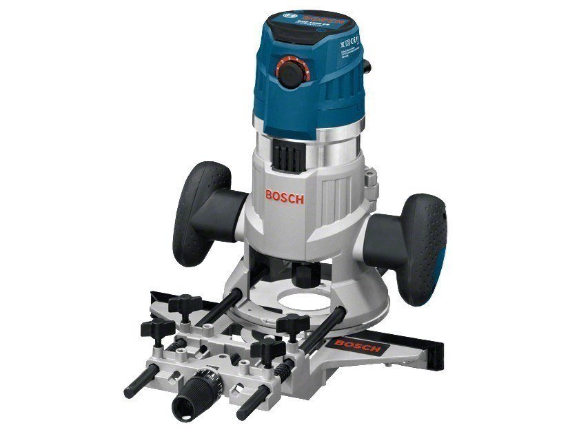 Special machinery for construction sites GMF 1600 CE Professional by BOSCH PROFESSIONAL