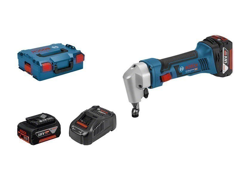 Special machinery for construction sites GNA 18V-16 Professional by BOSCH PROFESSIONAL
