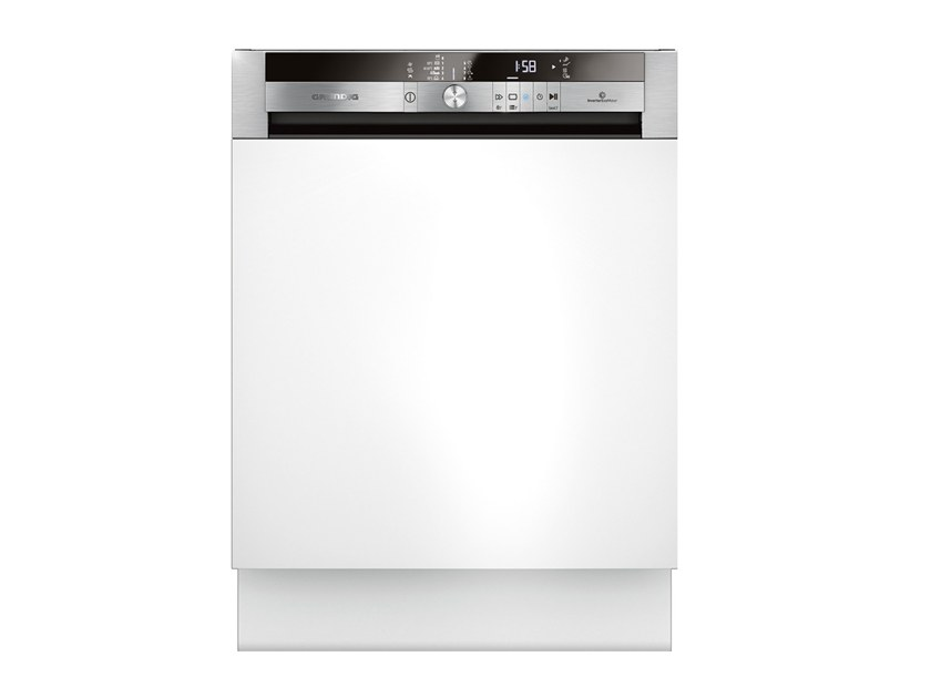 Built-in dishwasher Class A + + GNI 41834 X | Built-in dishwasher by Grundig