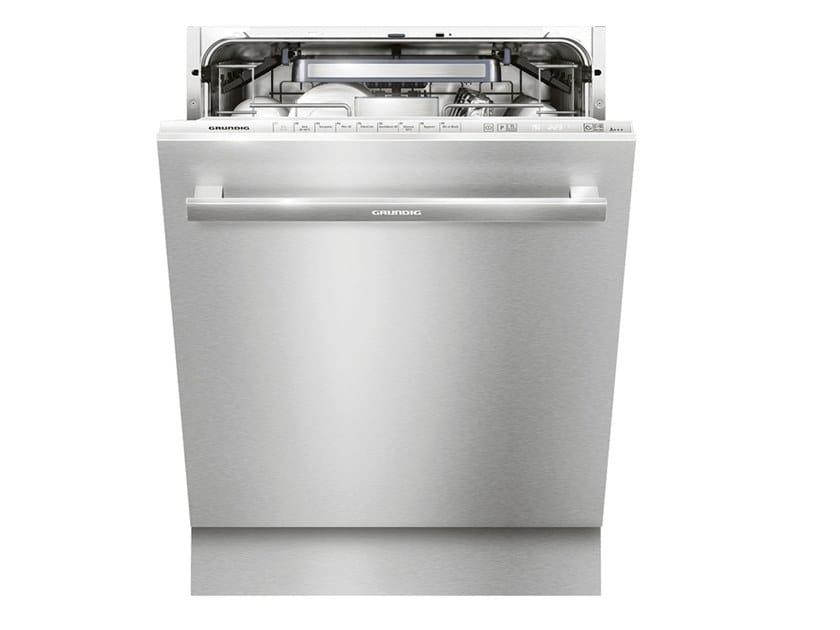 Built-in dishwasher GNL 41931 X | Dishwasher by Grundig