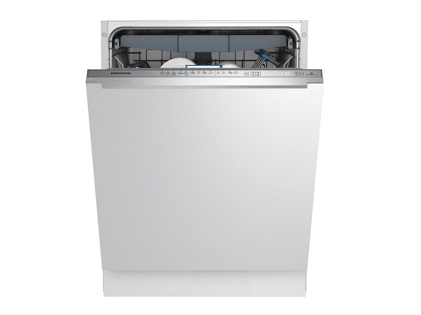 Built-in dishwasher Class A + + GNV 41825 | Dishwasher by Grundig