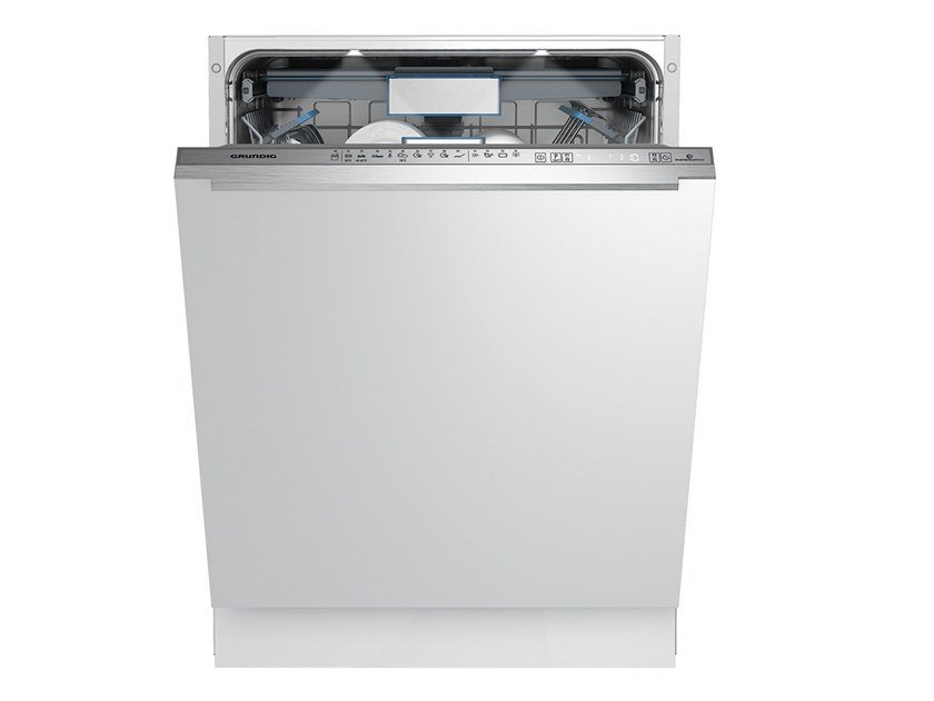 Built-in dishwasher Class A + + GNV 41934 | Dishwasher by Grundig
