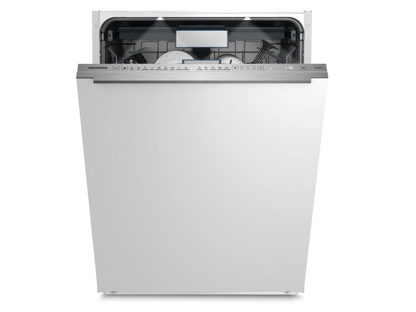 Built-in dishwasher Class A+++ GNV 44931 | Built-in dishwasher by Grundig