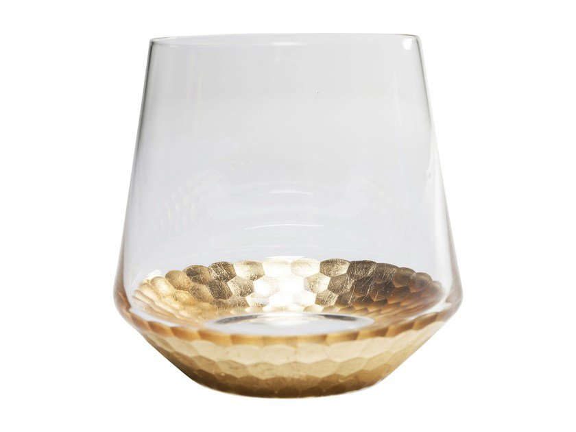 Glass glass GOBI | Glass by KARE-DESIGN