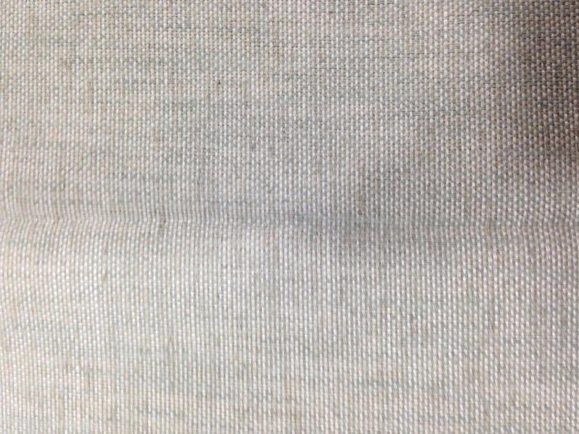 Tessuto a tinta unita per tende GOGO by Aldeco