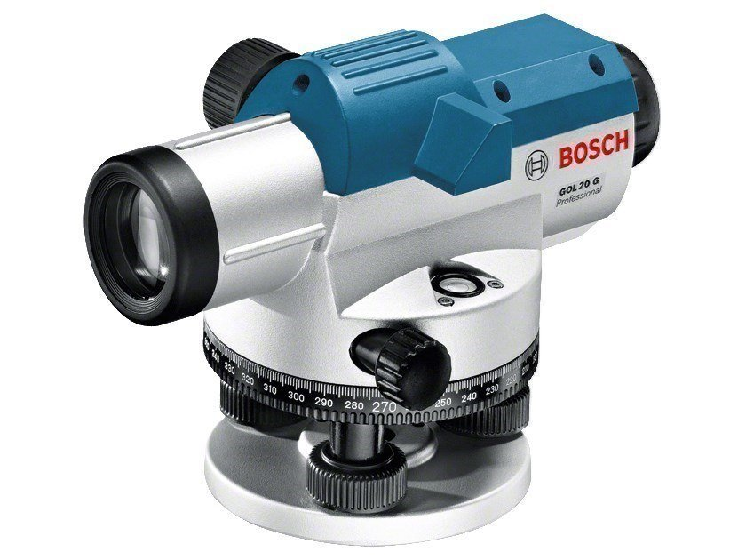 Optical and laser levels GOL 20 G Professional by BOSCH PROFESSIONAL