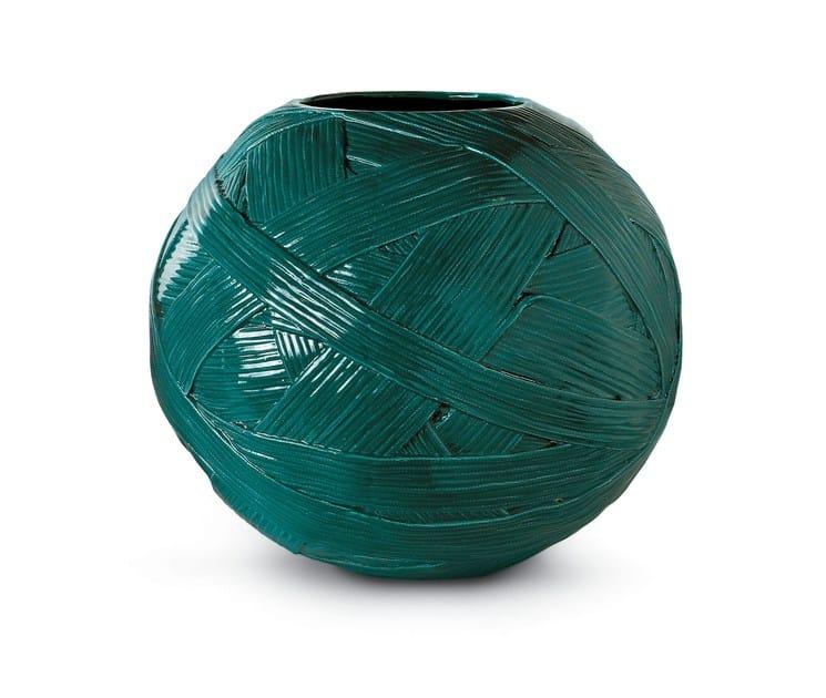 Vase GOMITOLO by MissoniHome