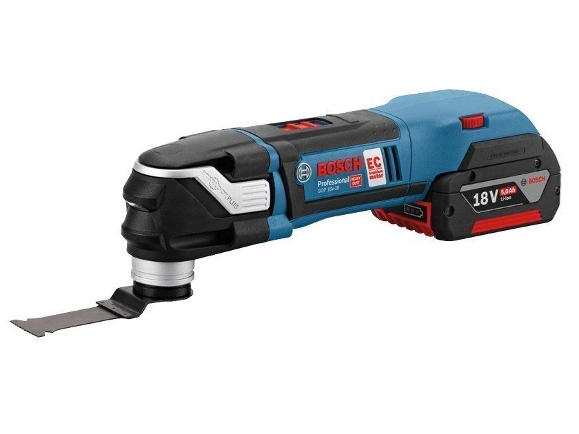 Special machinery for construction sites GOP 18V-28 Professional by BOSCH PROFESSIONAL