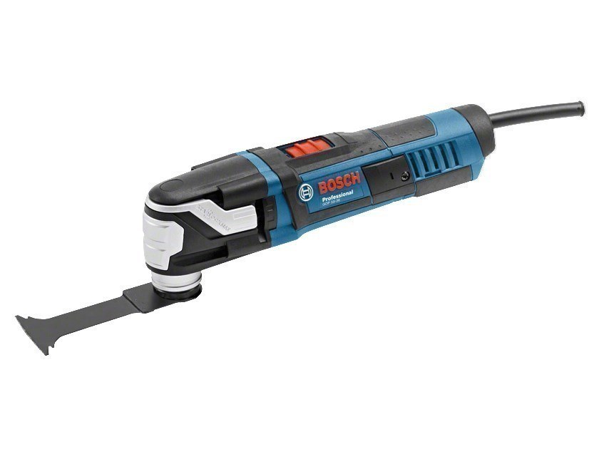 Special machinery for construction sites GOP 55-36 Professional by BOSCH PROFESSIONAL
