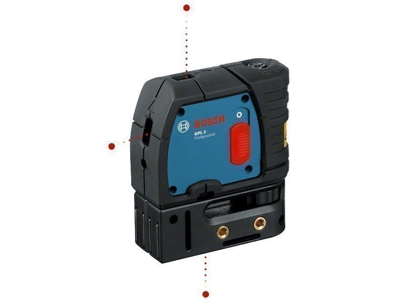 Optical and laser levels GPL 3 Professional by BOSCH PROFESSIONAL