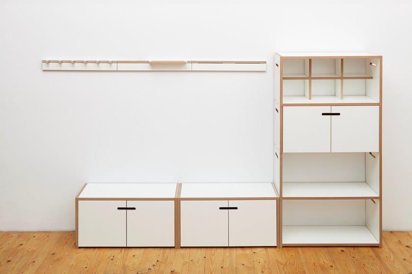Tojo Möbel storage box grad small storage by tojo möbel