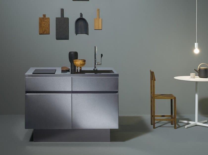 GRAD45 | Mini-Küche By Sanwa Company