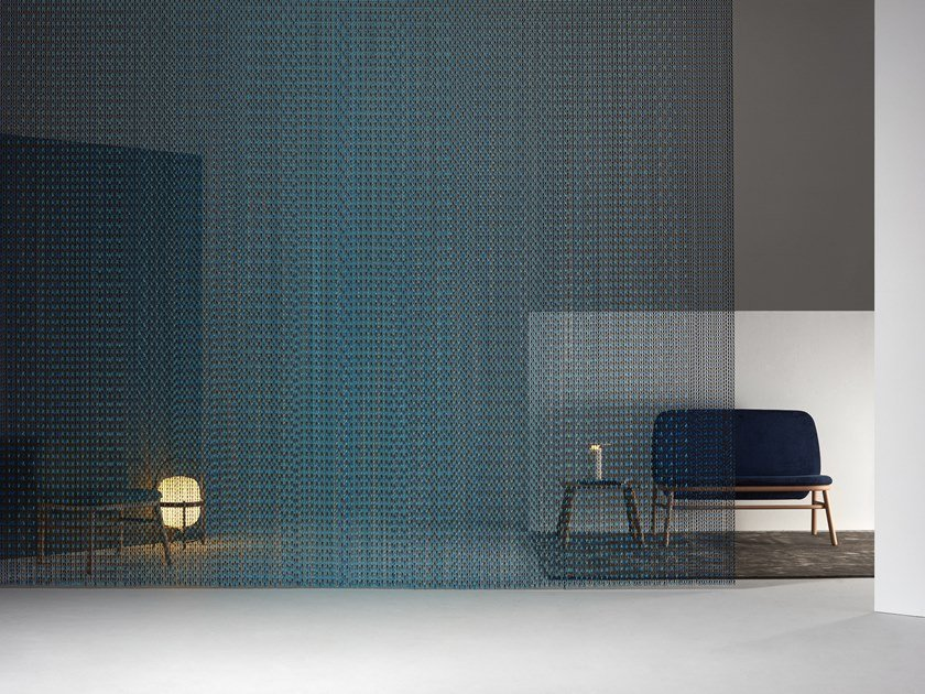 Room Dividers / Wall covering GRADIENT COLLECTION by Kriskadecor