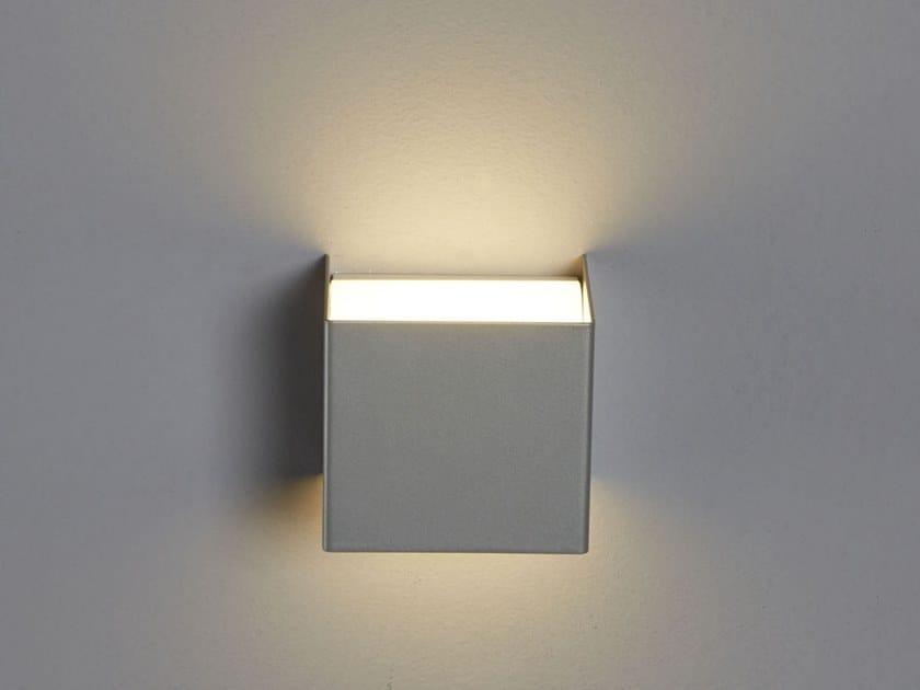 LED wall light GRADINO | Wall light by Gibas