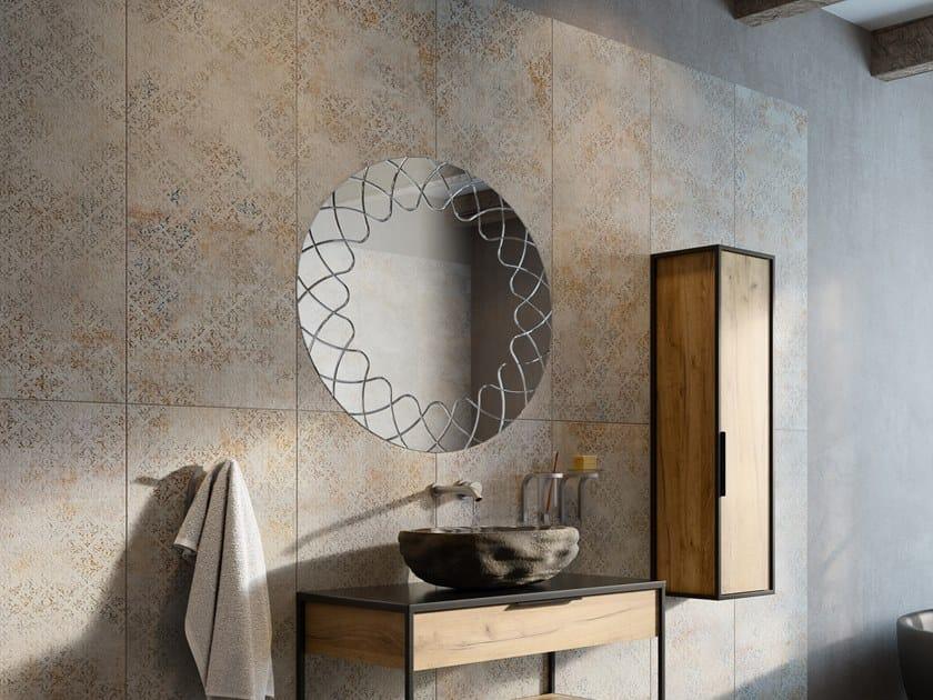 GRAFFI | Specchio per bagno
