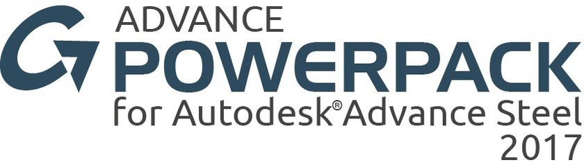 3d solid modelling GRAITEC POWERPACK FOR ADVANCE STEEL by GRAITEC