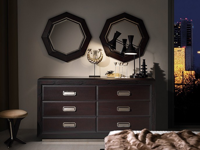 Chest of drawers GRAN DUCA | Chest of drawers by Prestige