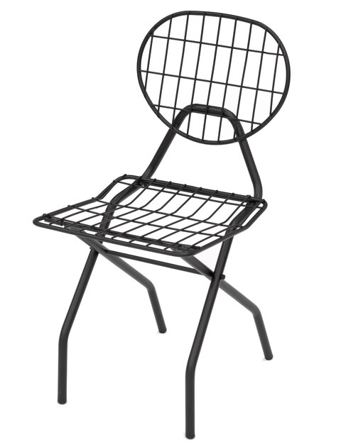 Folding garden chair GRANADELLA by iSimar