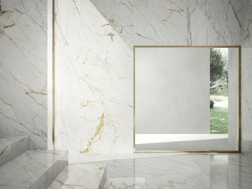 Grande Wallfloor Tiles With Marble Effect Grande Collection By