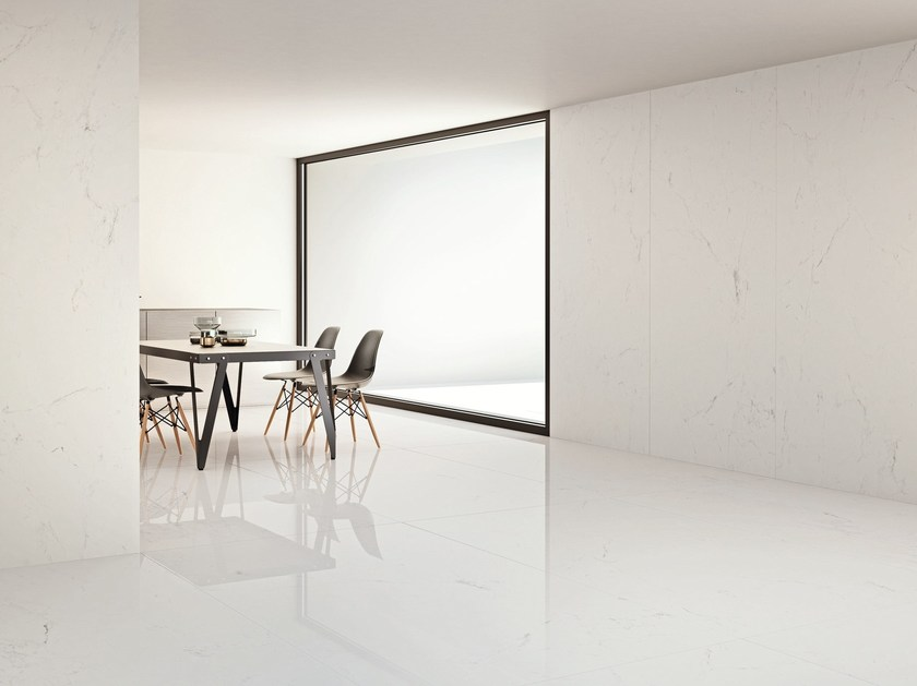 GRANDE   Pavimento/rivestimento effetto marmo