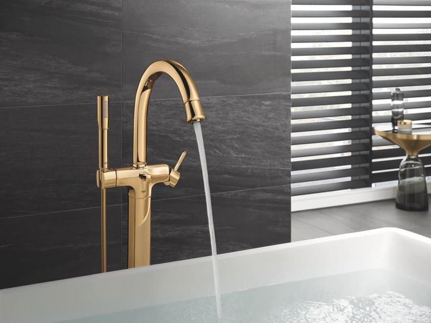 GRANDERA™ 23318_ | Miscelatore per vasca