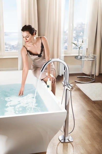 GRANDERA™ 23318_ | Miscelatore per vasca 23318000 | Chrome