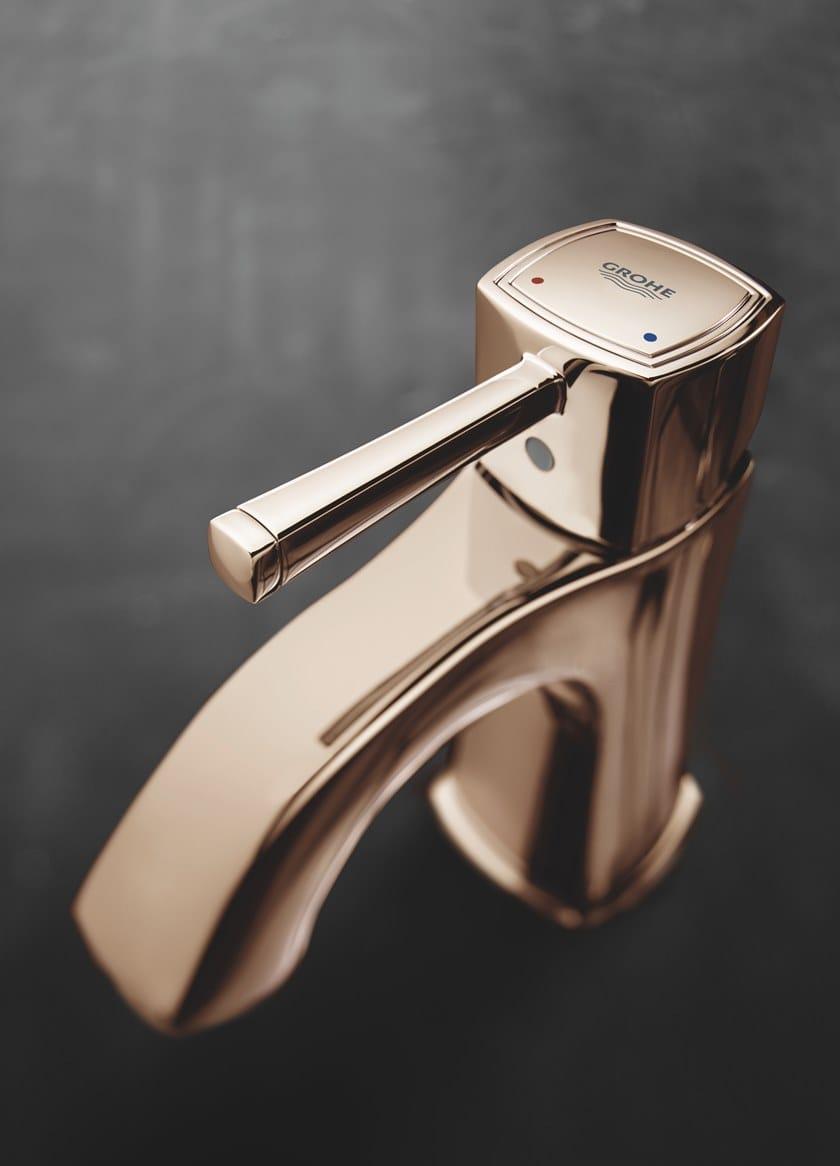 GRANDERA™ SIZE M 23303_ | Miscelatore per lavabo