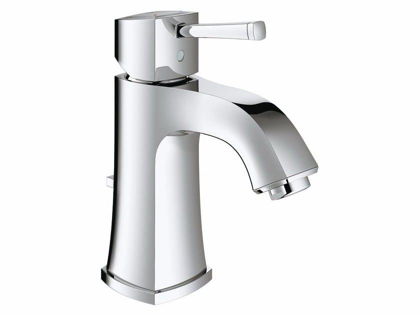 Countertop single handle washbasin mixer GRANDERA™ SIZE M 23303_ | Washbasin mixer by Grohe