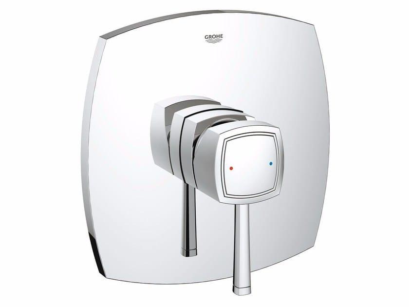 Single handle shower mixer GRANDERA™ | Shower mixer by Grohe