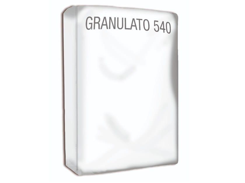 GRANULATO 540