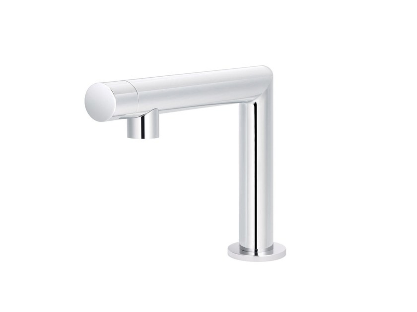 Countertop 1 hole washbasin tap GRAPH | Washbasin tap by rvb