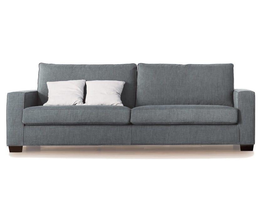 Fabric sofa GRECO PLUS by Sancal