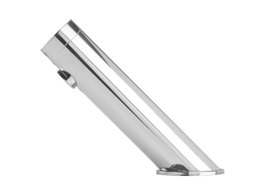 Infrared Electronic Tap for public WC GREEN TIME AB 1953 by Stern