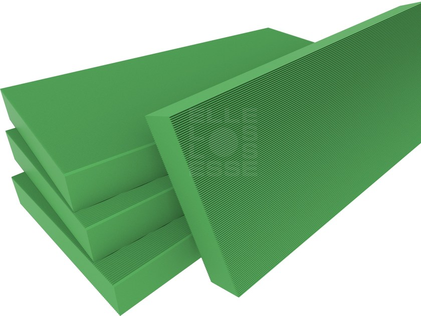 Thermal insulation panel GREENPOR® START XG 200-250 by ELLE ESSE