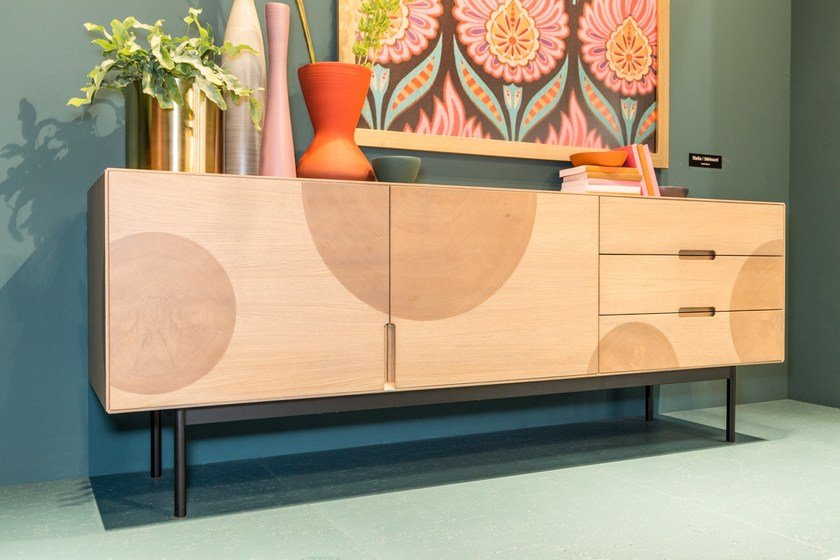 Greenwood madia in stile moderno by devina nais