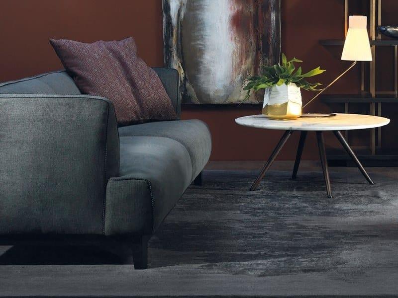 Sectional fabric sofa GREG | Fabric sofa by Borzalino