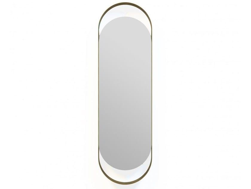 GRETA | Mirror
