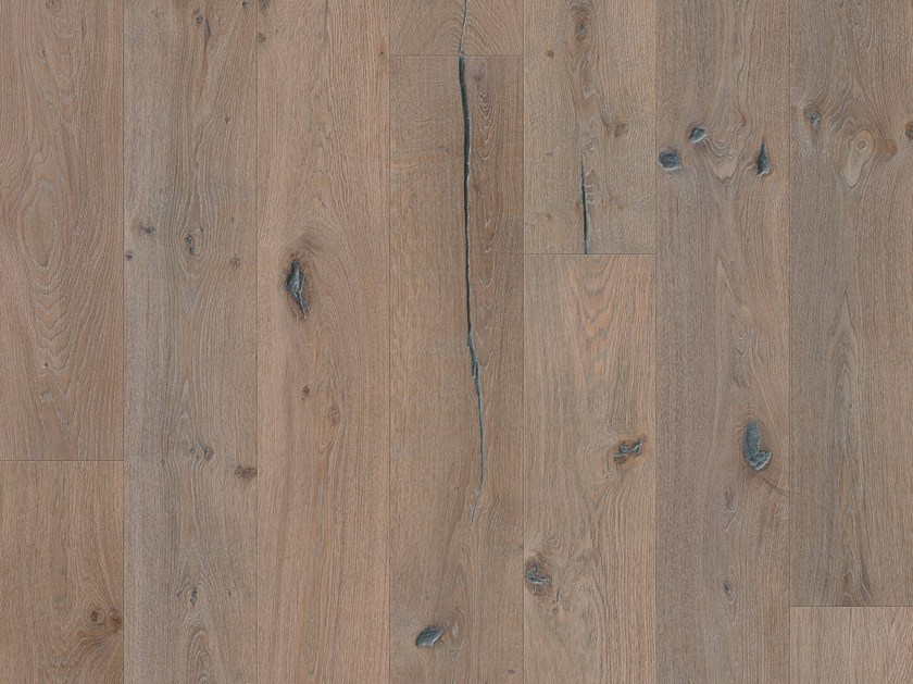Oak parquet GREY VINTAGE OAK by Pergo