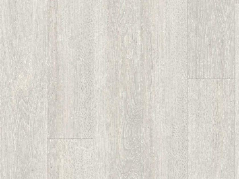 Vinyl flooring GREY WASHED OAK by Pergo