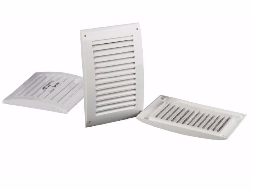ABS air vent GRILL TO EMBED by Dakota