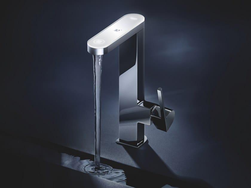 Miscelatore per lavabo da piano elettronico monocomando GROHE PLUS by Grohe