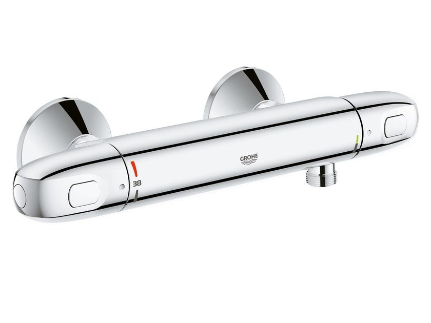 GROHTHERM 1000 NEW | Shower tap By Grohe