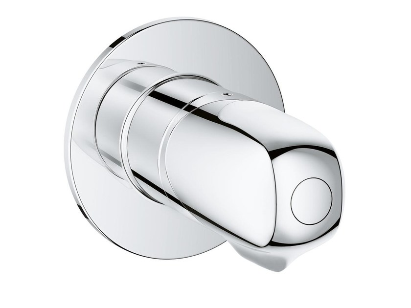 Wall-mounted remote control tap GROHTHERM 1000 | Remote control tap by Grohe