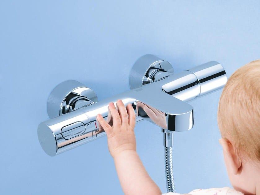 GROHTHERM 3000 COSMOPOLITAN | Miscelatore per vasca termostatico