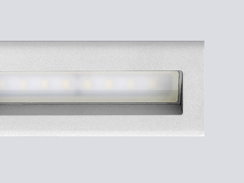 Segnapasso a LED a parete GROOVE by ONOK Lighting