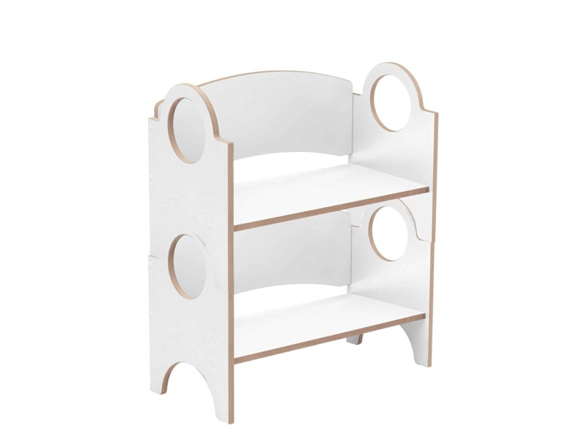 Open modular shelving unit GROOWY | Shelving unit by Country Living
