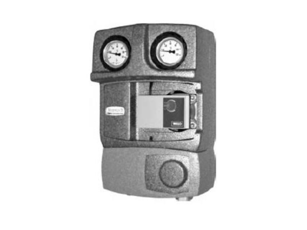Heat pump GRUPPI POMPAGGIO by Idrosistemi srl